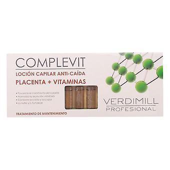 Anti-Hair Loss Treatment Verdimill (12 pcs)