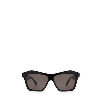Bottega Veneta BV1093S óculos escuros unissex pretos