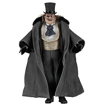 NECA 1:4 Mayoral Penguin (Devito) Batman Returns Movie Scale Action Figure