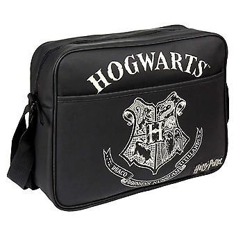 Harry Potter Hogwarts Messenger Bag