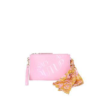 Versace Jeans - Bags - Clutches - E1VWABAX-71875-426 - Women - Pink