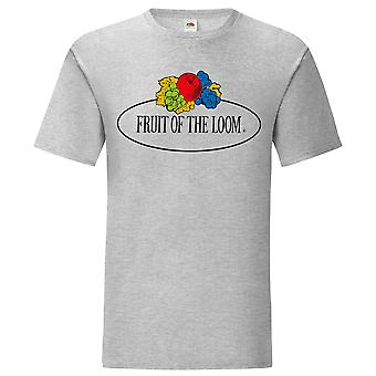 Fruit of the Loom Unisex Adult Vintage T-Shirt