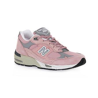 Nieuwe balans w991pnk sneakers mode