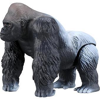 Animal Anime King Kong Gorilla, Resin Kids Educational Mini Action Figure Toy