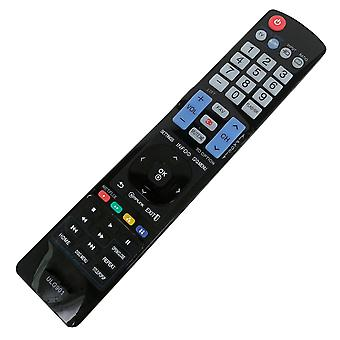 Replacement remote control for Universal LG ULG901 LCD LED TV AKB72914201 72915252 AKB72914240 refrigerator