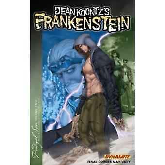 Dean Koontz Frankenstein: Prodigal Son Volume 2 SC