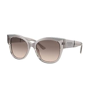 Prada SPR02W 04M3D0 Occhiali da sole Mink-Opal Sand/Brown Gradient Grey