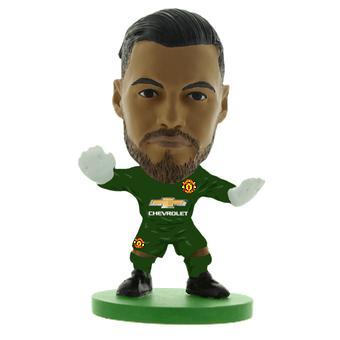 Soccerstarz Sergio Romero Man Utd Home Kit 2019 Figur