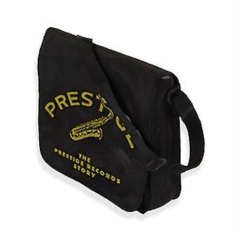 Prestige - Prestige Logo Flaptop Record Bag