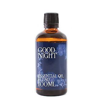 Mystic Moments Good Night - Essential Oil Blends 100ml
