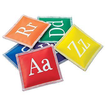 Alphabet Bean Bag (Pack of 26)