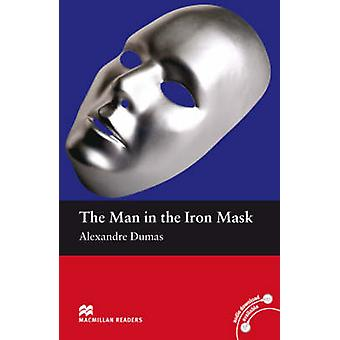 Macmillan Readers Man in the Iron Mask The Beginner without CD