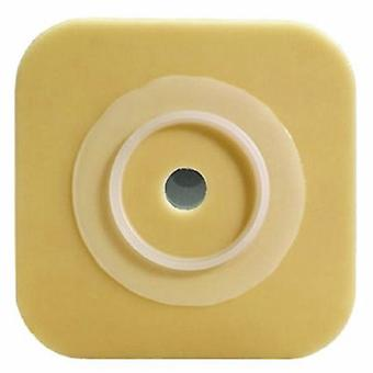 Convatec Ostomy Barrier 1-1/4 Inch Flange 4 X, 10 Count