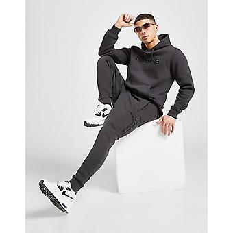 New Nicce Men's Truman Tracksuit from JD Outlet Grey