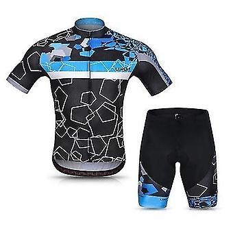 دراجة دراجة البلوزات الرجال ركوب الدراجات جيرسي مجموعة