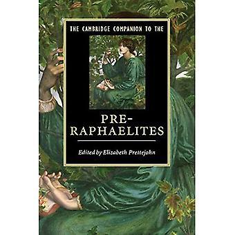 The Cambridge Companion to the Pre-Raphaelites. Edited by Elizabeth Prettejohn
