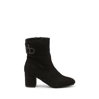 Roccobarocco - Sapatos - Botas de tornozelo - RBSC1J301-NERO - Mulheres - Schwartz - EU 37