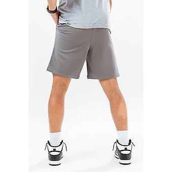 Hype Heren Jersey Krabbel Logo Shorts