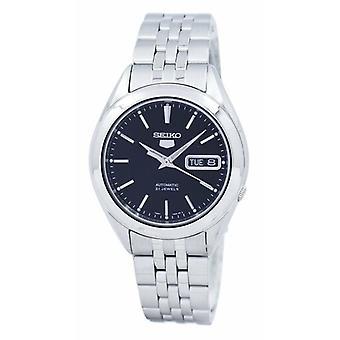 Seiko 5 Автоматические Snkl23 Snkl23k1 Snkl23k Мужские часы