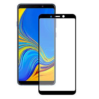 Protecteur d'écran mobile en verre trempé Samsung Galaxy A9 2018 Extreme 2.5D