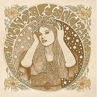 Miranda Lee Richards - Echoes of the Dreamtime [Vinyl] USA import
