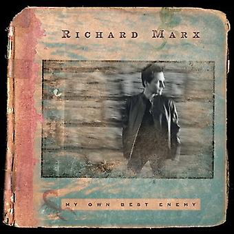 Richard Marx - My Own Best Enemy [CD] USA import