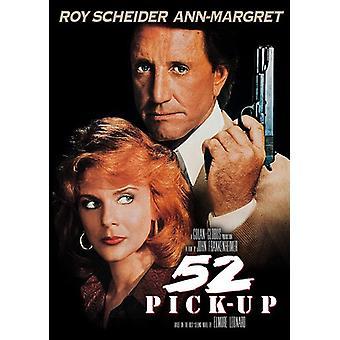 Importación de Pick-up [DVD] los E.e.u.u. 52