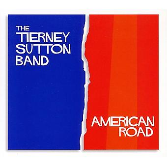 Tierney Sutton Band - American Road [CD] USA import