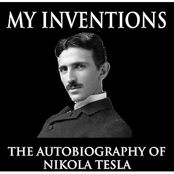 Jason McCoy - My Inventions: Importazione autobiografia di Nikola Tesla [CD] Stati Uniti d'America