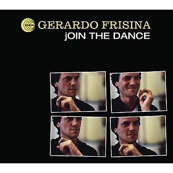 Gerardo Frisina - Join the Dance [CD] USA import