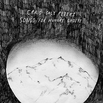 Craig Salt Peters - Songs for Hungry Ghosts [CD] USA import