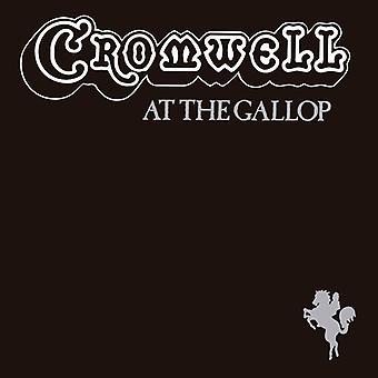 Cromwell - laukkaa [CD] Yhdysvallat tuonnissa