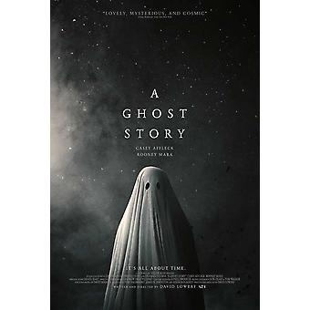 A Ghost Story Movie Poster (11 x 17)