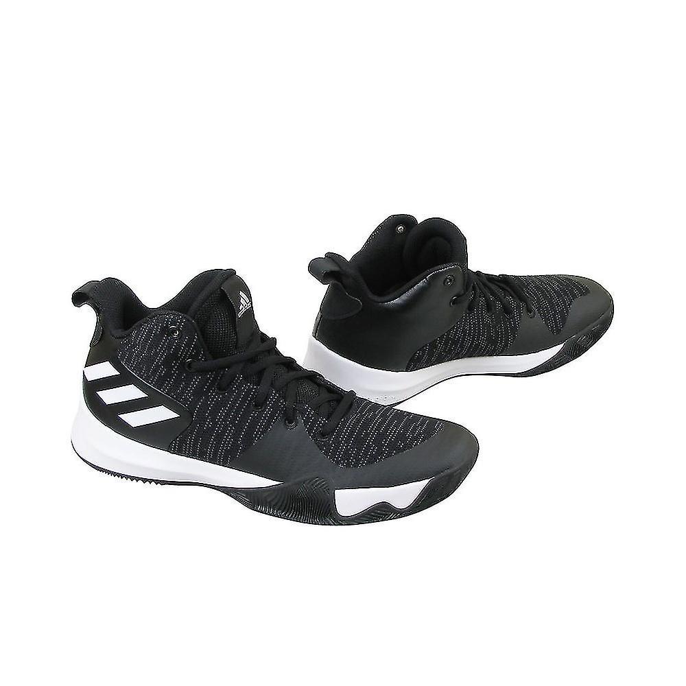 Adidas Explosive Flash CQ0427 basketball all year men shoes