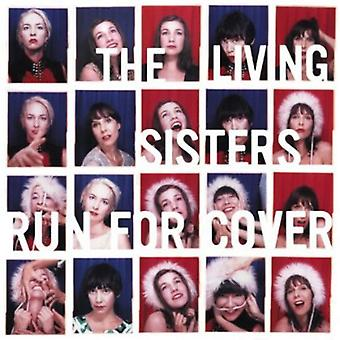 Living Sisters - Run for Cover [CD] USA import