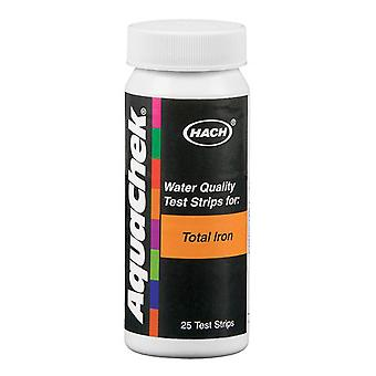 AquaChek 661455 Iron Test Strip