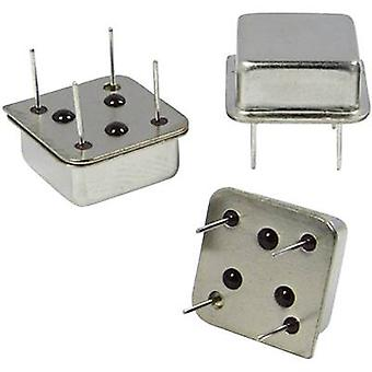 Oscilator cristal Qantek QX8T50B 20.00000 B50TT DIP 8 HCMOS 20,000 MHz 13,21 mm 13,21 mm 5,08 mm