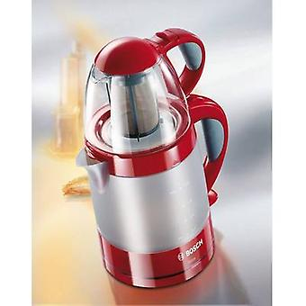 Bosch Haushalt TTA2010 Tea maker Red, Light grey