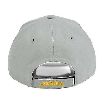 Pirates de Pittsburgh MLB 47 gris de marque Pop chapeau réglable