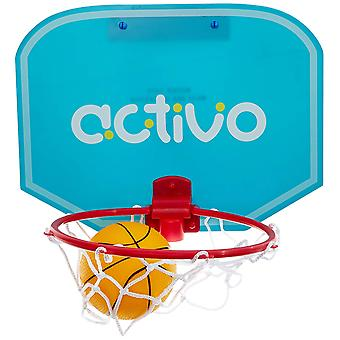 Mini-Basketball mit Pvc-Ball