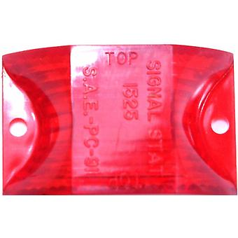 Federal Mogul 9023 Signal Stat Lighting Red Lamp Lens