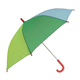 X-brella Childrens/Kids Rainbow Umbrella