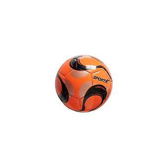 SportX Voetbal Cup 5 Opgeblazen