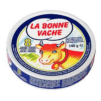 ラ ボンヌ バシュ ソフト三角チーズ形