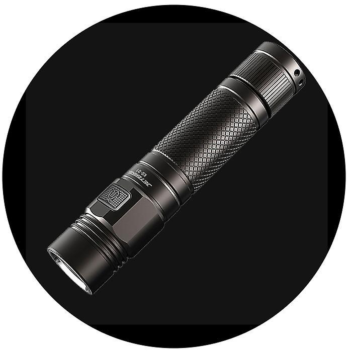 NITEYE by JETBeam - KO-01 - 1080LM - tactical flashlight