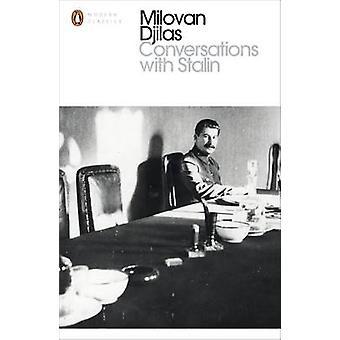 Conversations with Stalin by Milovan Djilas - Anne Applebaum - 978014