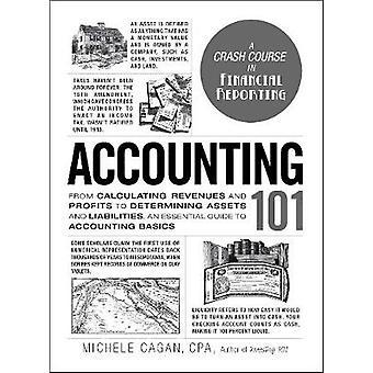 المحاسبة 101-من حساب الإيرادات والأرباح لتحديد
