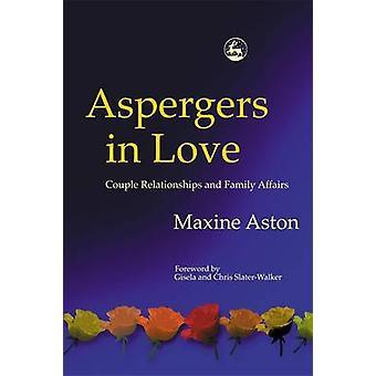 Aspergers rakkaus - jäseneltä Maxine perhe- ja parisuhteessa
