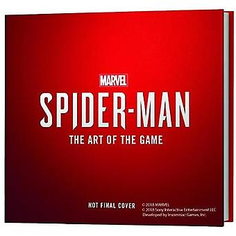 Marvel's Spider-Man - The Art of the Game by Marvel's Spider-Man - The