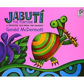 Jabuti la tartaruga: un racconto di Trickster dal Rio delle Amazzoni